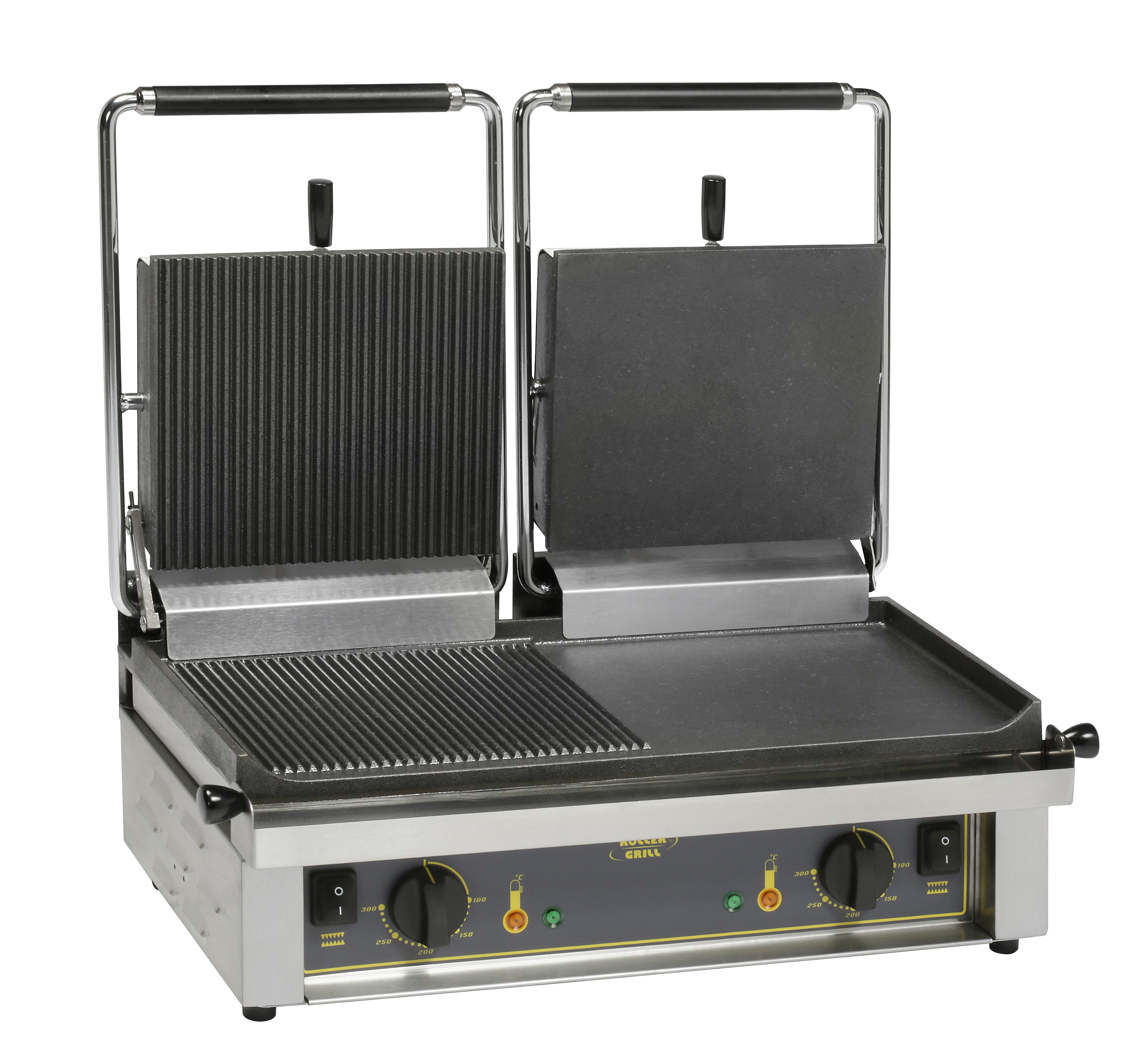 roller grill majestic vc r contact grill. Black Bedroom Furniture Sets. Home Design Ideas