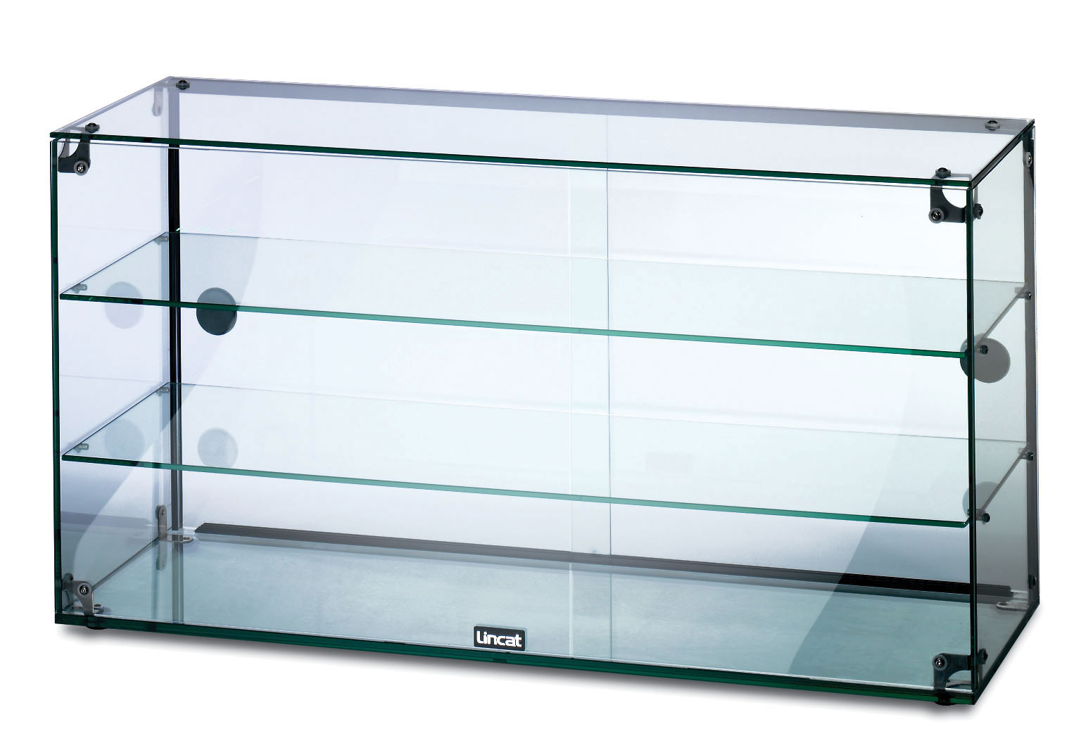 Beau Seal GC39D Glass Display Cabinet. Lincat_GC39D_Gla_4fc36e5a375e3  Lincat_GC39D_Gla_4fc36e5a375e3